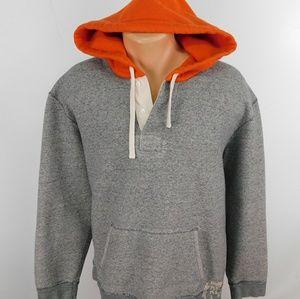 Polo Ralph Lauren pullover hoodie. L